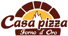 Logo Casa Pizza