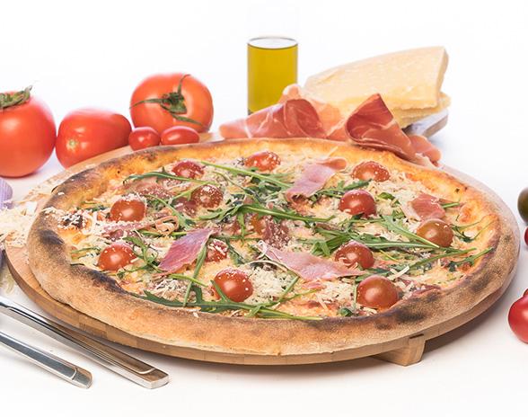 Pizza Andreea