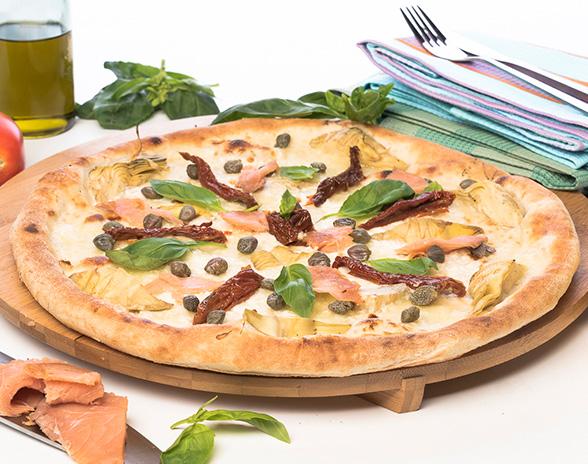 Pizza Delia