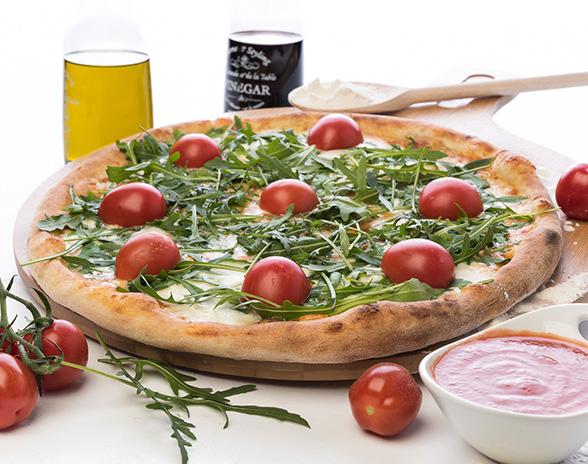 Pizza Elena
