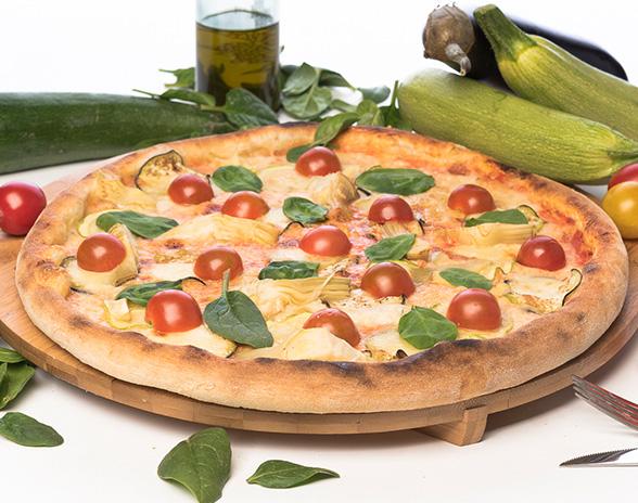 Pizza Irina