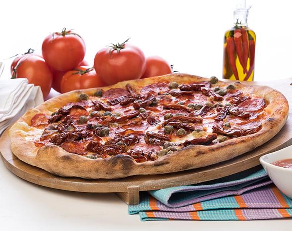 Pizza Mihaela
