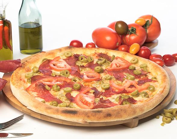Pizza Sofia