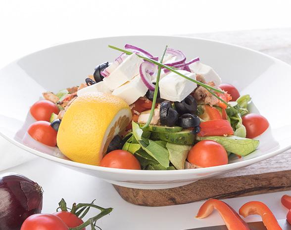 Grand Salad