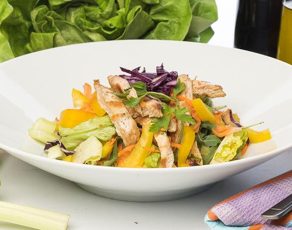 Salată Tradițională