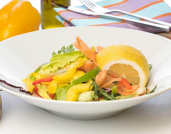 Salată Tricoloră