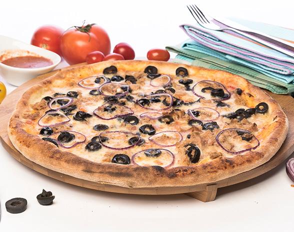 Promoție 1+1 Pizza